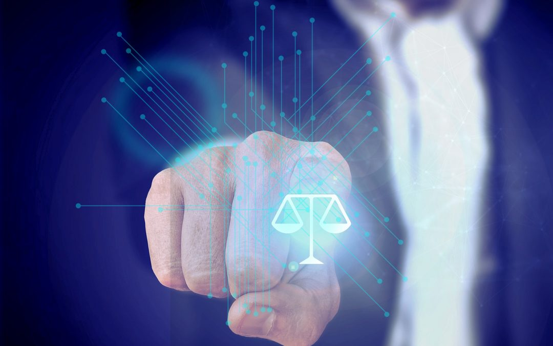 An NLP instrument to help legal practitioners